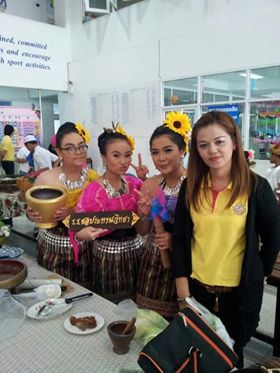 Thai matkurs
